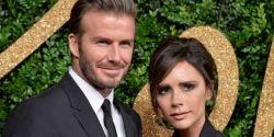 Victoria e David Beckham pagam R$ 24 mil cada por hospedagem em spa de luxo
